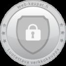 Hopea-sertifikaatti - Web-kaupat.fi